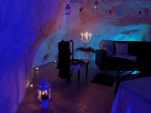 La Grotta Nel Barisano