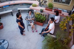 La Ronda Hostel Tegucigalpa