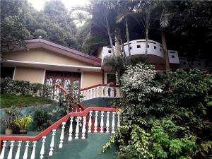 GREENWOOD KANDY HOMESTAY
