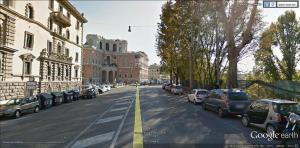 Apartment Piazza del Popolo
