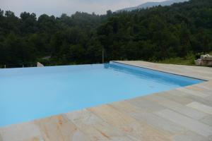 Bazén v ubytovaní Sere di Sosta alebo v jeho blízkosti