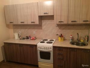 Apartment Klyuchevskaya 29b