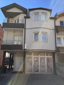 Shukri Apartments
