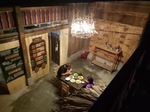 Tavan Ethnic Homestay