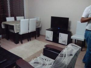 Aksoy House Apart - Studio 3