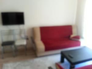 Aksoy House Apart - Studio 7