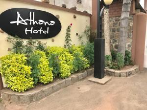 Athana Hôtel