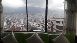 Suite Vista Hermosa (SUITE VISTA HERMOSA)