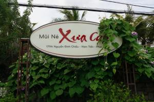 Mui Ne Xua Cafe Hostel