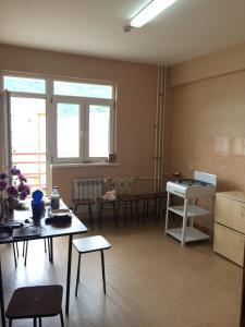 Cozy Apartment on Estonskaya