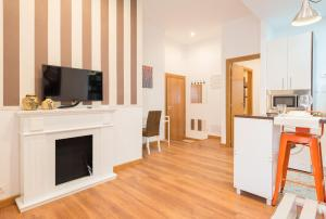 MalagaSuite Showroom Apartments - Juan de Herrera