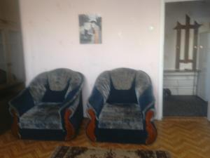 Apartment at Ostrovskogo 9
