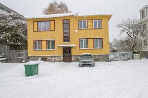 Pelgulinn Holiday Apartment