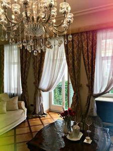 Apartment near the Winter Palace