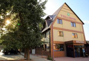 Bishkek Villa Hotel