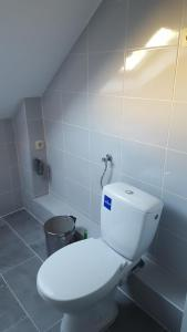 A bathroom at Residence Muken 3