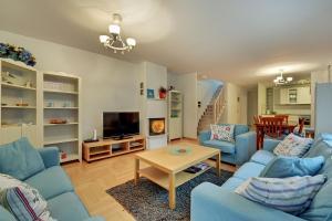 Helska Marina Apartments