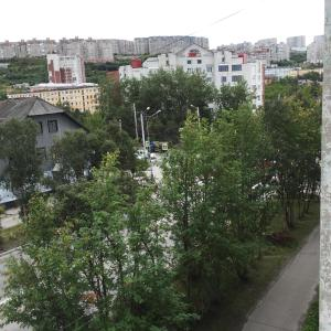 Apartment on Karla Libnehta 23