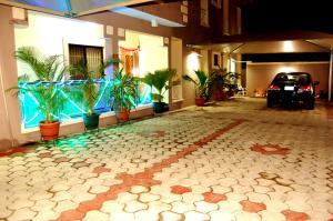 Erith Apartments and Suites Ltd