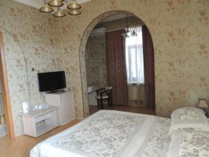希腊之家酒店 (Greek House Hotel)