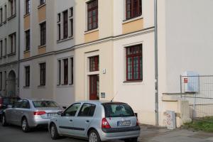 Ferienwohnung-Dresden-Zentrum