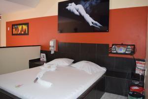 Motel Rey De Corazones