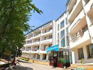 Lermontov Health Resort