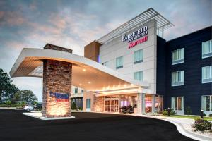Picture of Fairfield Inn & Suites by Marriott Douglas