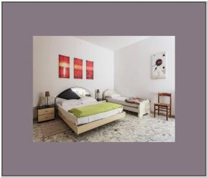 Bed & Breakfast‎ Asinelli