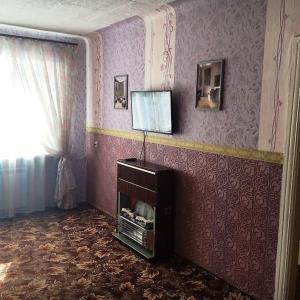 Apartment on Amurskiy bulvar