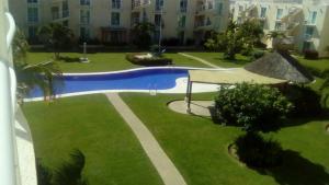 Departamento Roof Garden y Jacuzzi