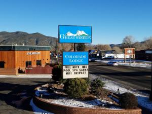 Picture of Great Western Colorado Lodge
