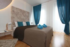 New Belgrade apartment SAVADA 2