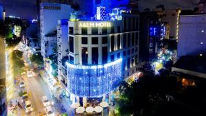 ★★★★ A&EM - Corner Saigon Hotel, Ho Chi Minh City, Vietnam