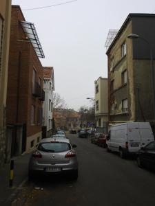 Apartment Loft Art Gallery Belgrade Downtown