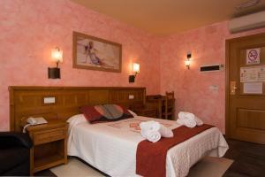 Foto del hotel  Hotel La Barca