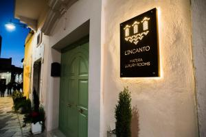 L'Incanto Luxury Rooms