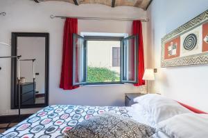 Tridomus Apartment Trastevere