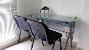 Apartamento Kundalini 3