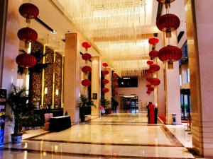 Zhaoshang Hotel