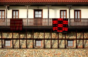 Macedonian Village Resort