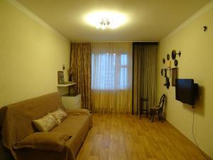 Apartment on Komendantsky 31