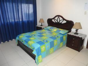 Bed & Bar Backpackers