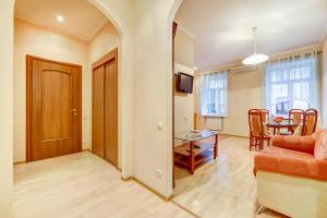 Welcome Home Apartments M.Sadovaya 3.