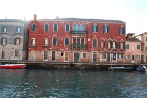 Your house in Venice