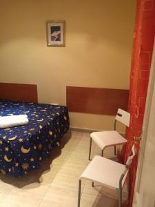 Apartamentos Sleeping in Madrid