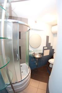 Apartment at Mechnikova 11