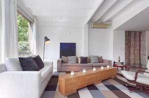 Designer Loft in the Heart of Barcelona