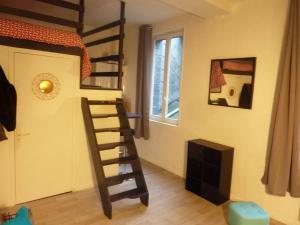 Appartement de charme en centre ville de Rouen