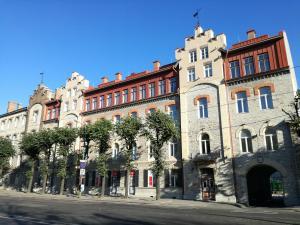 Tallinn Centrum Apartment